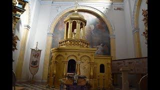 Msza Święta z Sanktuarium Grobu Bożego w Przeworsku