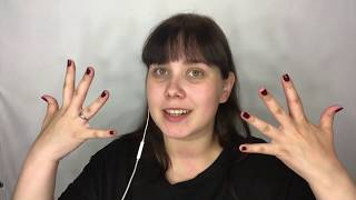 Макияж глаз под цвет ногтей Как починить тени