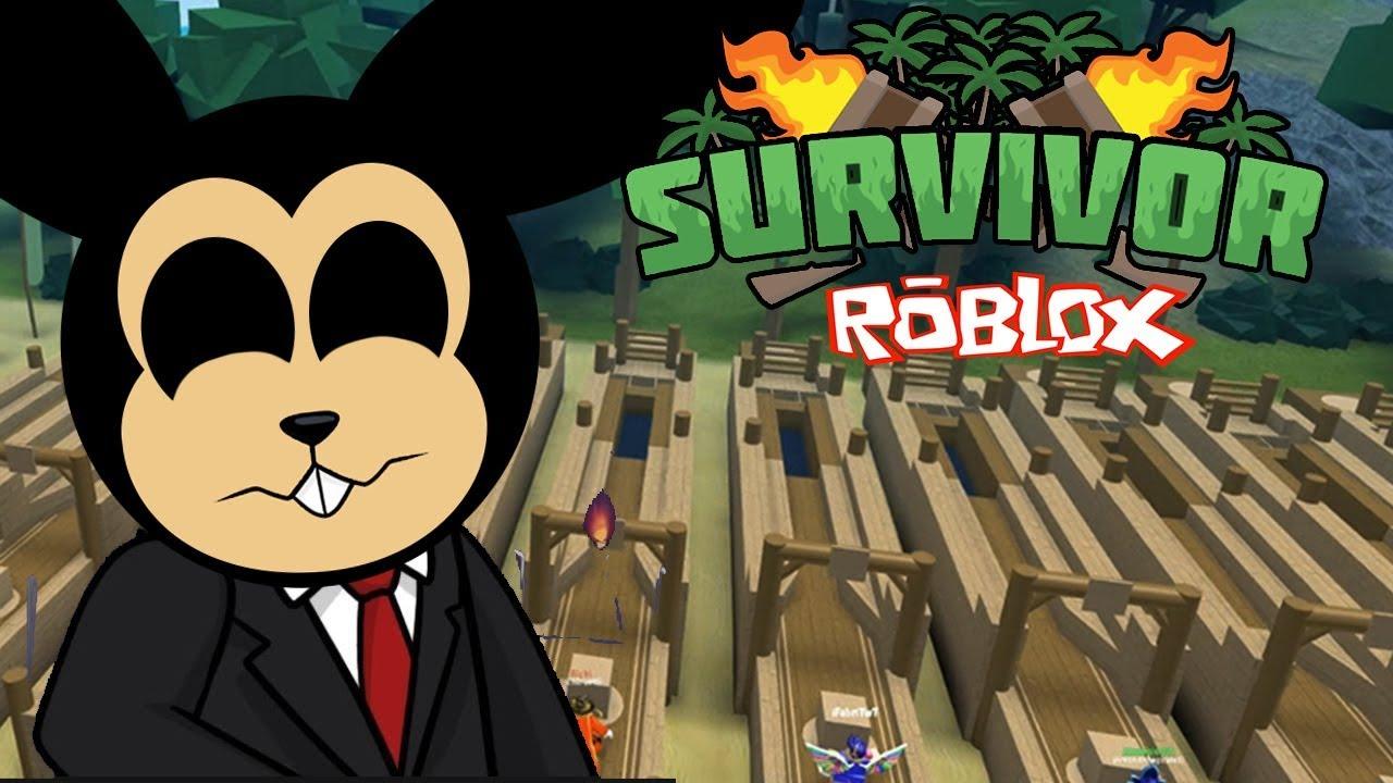 Construye Un Puente O Pierde El último Superviviente En Roblox 3 Temporada 1