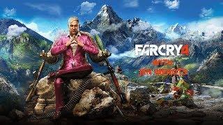 НІЧНИЙ СТРІМ - [Far Cry 4] #6