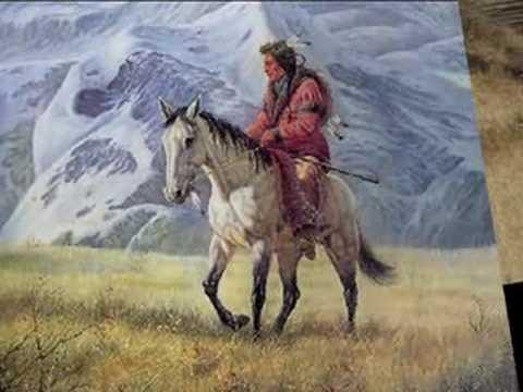 Cavalli e Indiani - YouTube