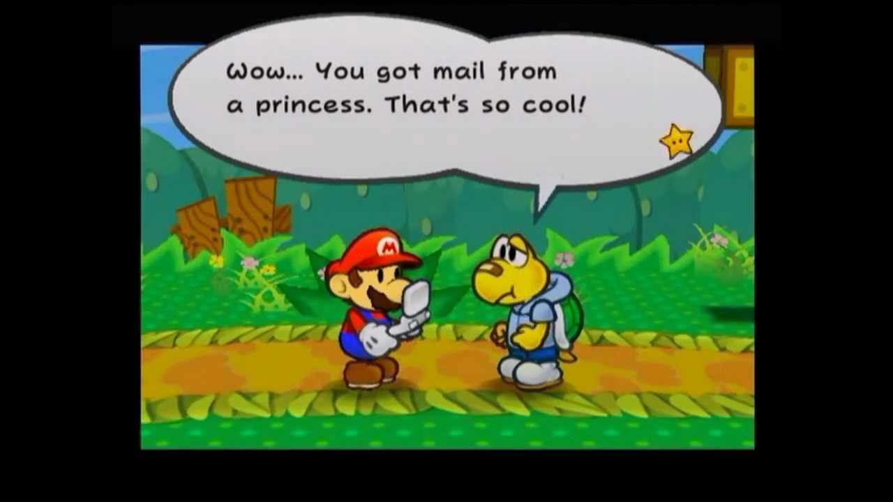 [Recurso] Fuentes de letra usadas en videojuegos de Nintendo. Maxresdefault