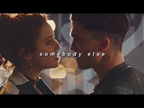 i heard you found somebody else