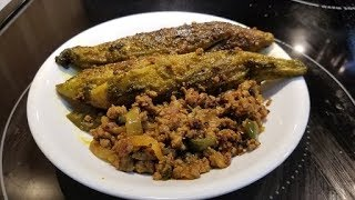 Bharwa Karela | Stuffed Bitter Melon | How to Make Qeema Bharay karelay by Easy Cooking With Shazia