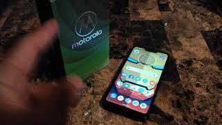 Moto G7 Power Full Review The Battery BEAST!