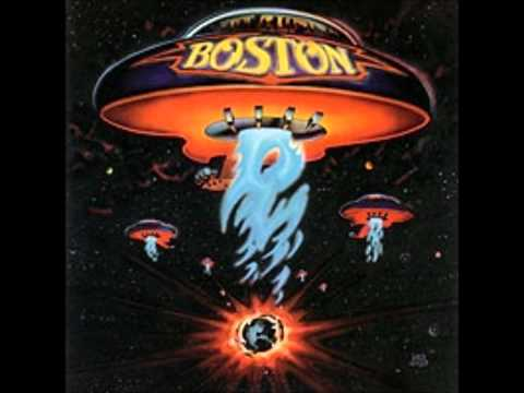 Boston - More Than A Feeling (HQ)