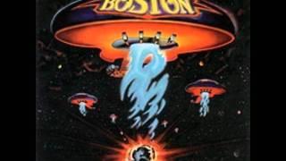 Boston   More Than A Feeling (hq)