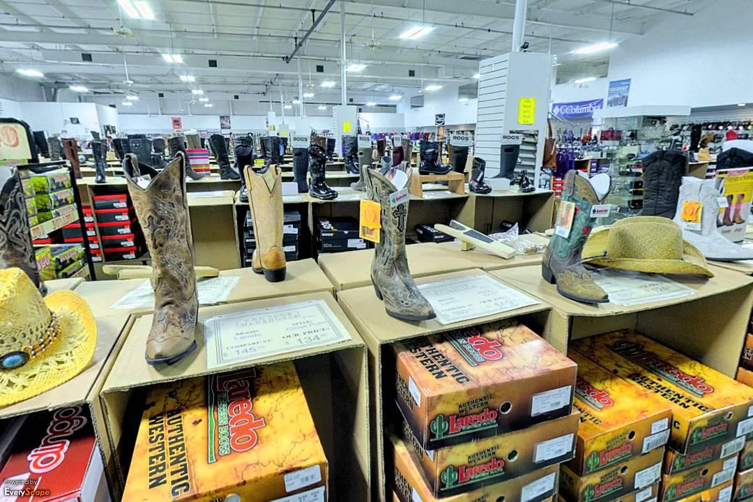Shoe Stores In Conyers Ga