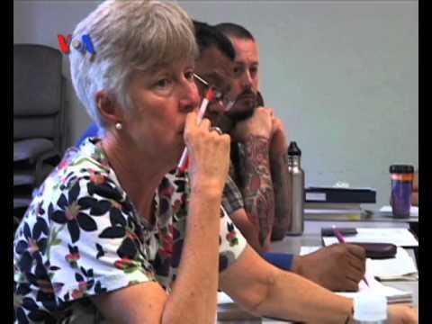 Dialog Antar Agama di Amerika Serikat - Liputan Feature VOA untuk JTV