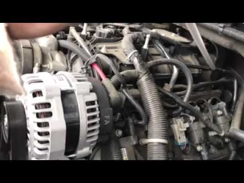 Fuel Pressure Regulator Symptoms >> Fuel Pressure Regulator Replacement for Chevy & GMC Tru ...