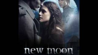 Meet me on the equinox -- Twilight saga new moon soundtrack by dead cab for cutie