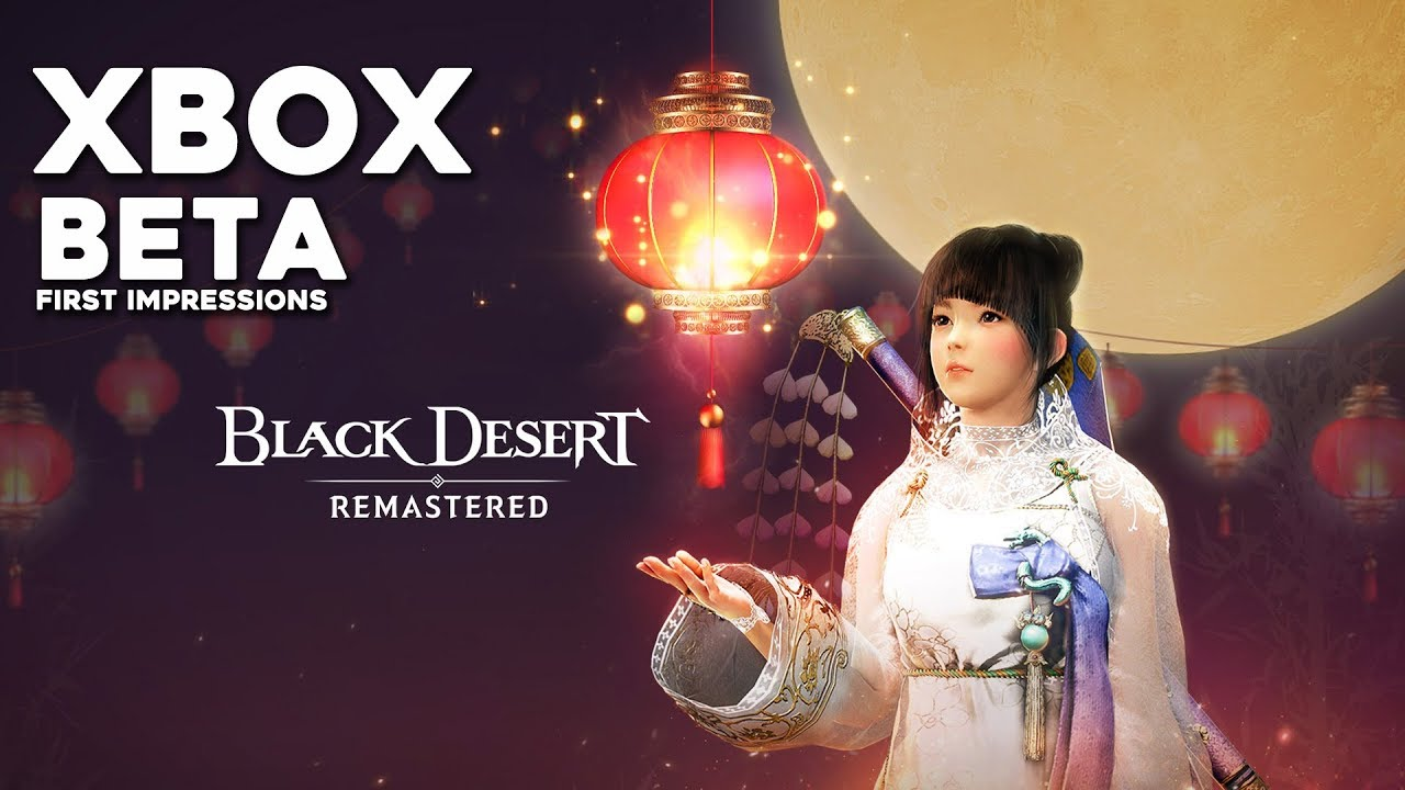 xbox one S vs X - General Discussion - Black Desert