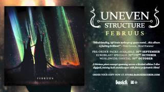 UNEVEN STRUCTURE - Plenitude (Official HD Audio - Basick Records)