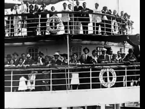 La Inmigración Italiana