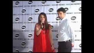 PEL Desire More - Mr. Murad Saigol - RED Carpet Interview