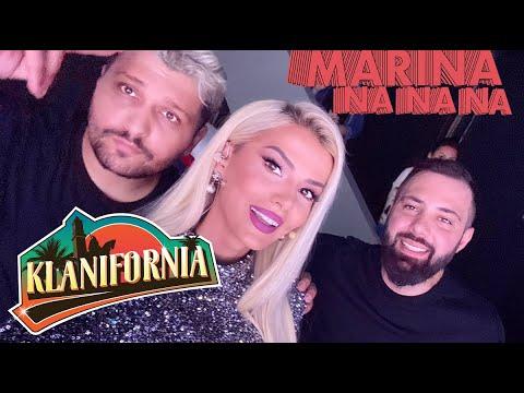Klanifornia - Marina Na Na Na - Klajdi Haruni & Bruno (26 tetor 2019)