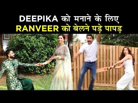Ranveer Singh CONVINCED Deepika Padukone To Become His Wife   Kabir Khan   83 Mp3