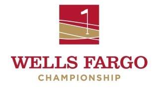 Round 1: 2013 Wells Fargo Championship