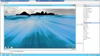 Доступ и защита данных в Windows Server 2012 R2