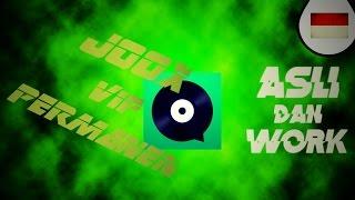 "JOOX ""PERMANEN"" VIP-Preview#3"