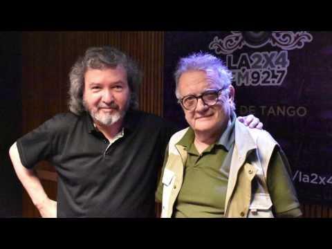 """<h3 class=""""list-group-item-title"""">Gianni Mestichelli visitó a Luis Tarantino en """"El Arranque""""</h3>"""