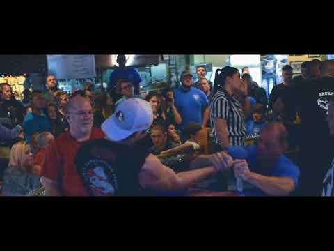 Florida States Armwrestling Tournament Promo Video!