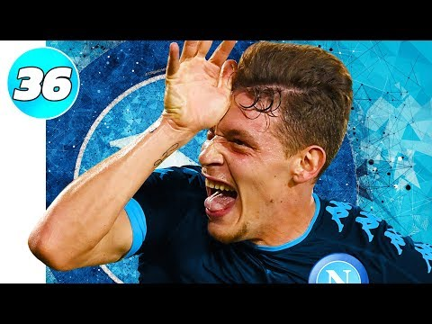 A ALEGRIA DE VIVER NAPOLENSE VOLTOU! 🔥😎 | FIFA 19 - Modo Carreira Napoli #36