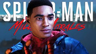 NEXT GEN STARTS NOW | Spider-Man Miles Morales - Part 1 (PS5)