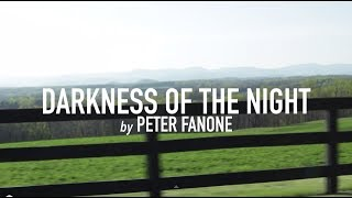 Peter Fanone - Darkness of the Night