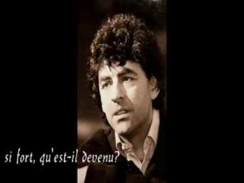 Ginette Reno Claude Barzotti Estce qu'on s'aime encore