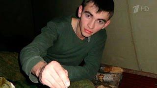 Тело погибшего в Сирии Александра Прохоренко доставят на родину в начале мая.