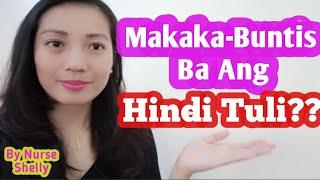 Makakabuntis Ba Ang Hindi Tuli? | Shelly Pearl