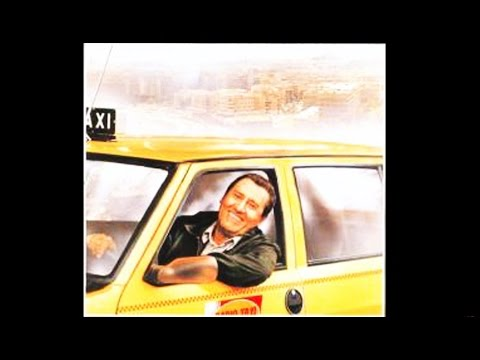 Piero Piccioni - Autumn Time In Rome - Il Tassinaro / The Taxi Driver (High Quality Audio)