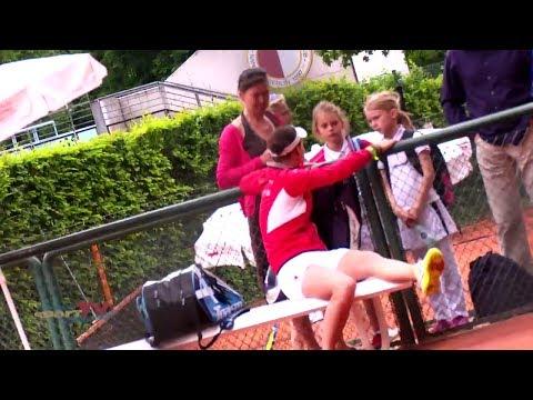 DAMEN Tennis 2.BL | LTTC RW Berlin vs. TC Moers 08
