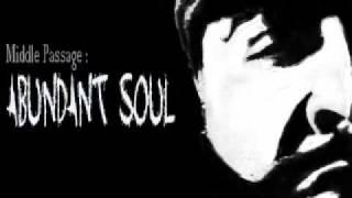Middle Passage: Untitled (Abundant Soul)...instr.