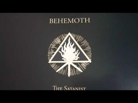 Выпуск №151. Behemoth – The Satanist(Vinyl, LP, Album, Limited Edition)