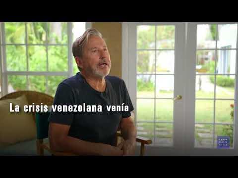 Ricardo Montaner y Human Rights Watch lanzan campana por Venezuela