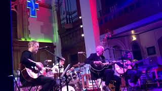 Ride ♪Today (acoustic) @St.George's Church, Brighton 29 Nov 2018 Video