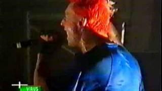 Front 242 live - Religion (Düsseldorf 1998)