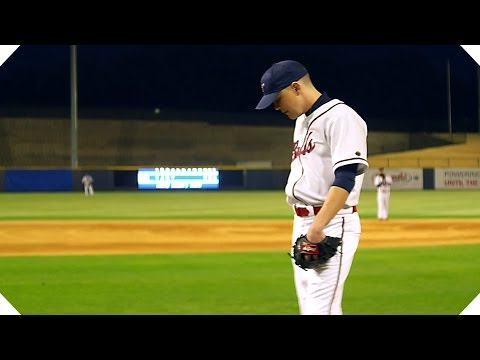 THE PHENOM Official TRAILER (Ethan Hawke, Baseball Movie - 2016)