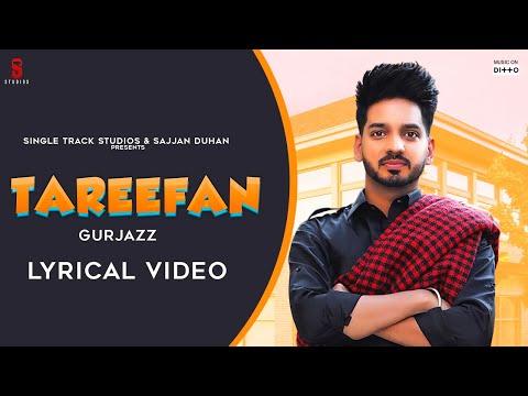 New Punjabi Songs 2020 | Tareefaan | Gurjazz | Latest Punjabi Songs 2019| Ditto Music