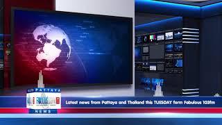 [NEWS] 18th september 2018   fabulous  tv pattaya