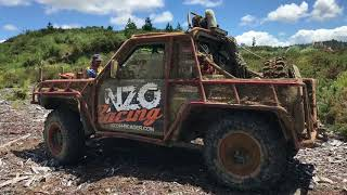 Nzo Racing at Dome valley 2018