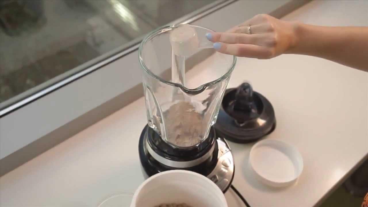 Как правильно приготовить коктейль гербалайф