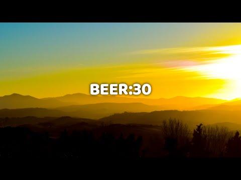 Florida Georgia Line - Beer:30 (Lyric Video)