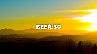 Florida Georgia Line - Beer:30 (Lyric Video)