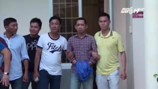(VTC14)_Quá trình truy tìm và bắt giữ nghi phạm cướp ngân hàng tại Trà Vinh
