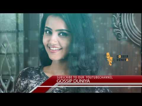 Premam Actress Anupama Parameshwaran New Photos