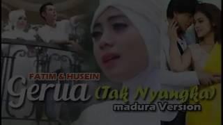 Gambar cover Tak nyangka by lirik