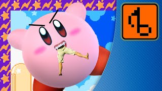 Repeat youtube video Kirby WITH LYRICS - brentalfloss
